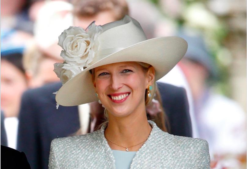 Who Will Design Lady Gabriella Windsor's Wedding Dress